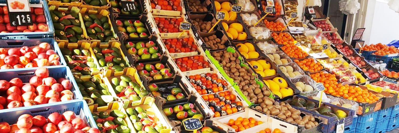 -Groente en Fruit-
