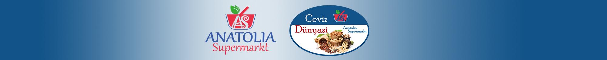 Anatolia Supermarkt